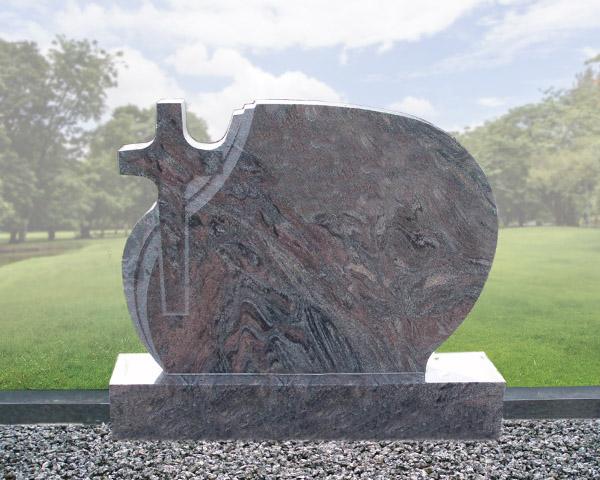HS04 - Headstone & Gravestones