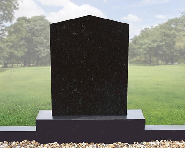 HS03 - Headstone & Gravestones