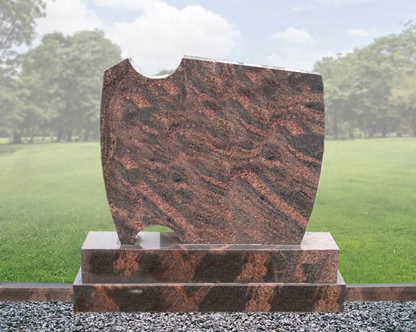 HS02 - Headstone & Gravestones