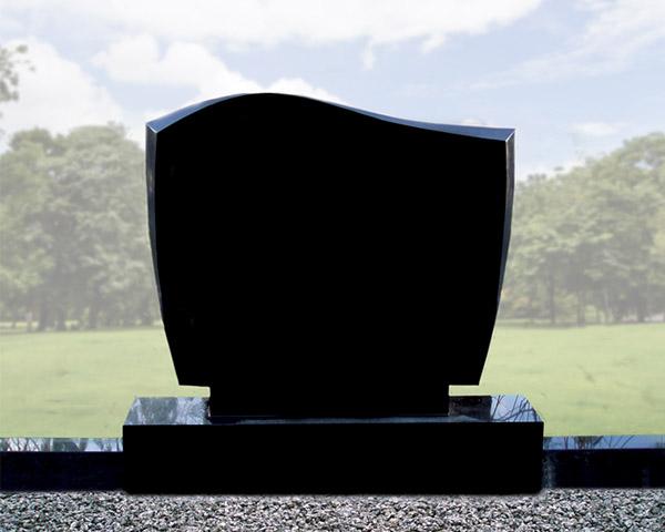 HS22 - Headstone & Gravestones