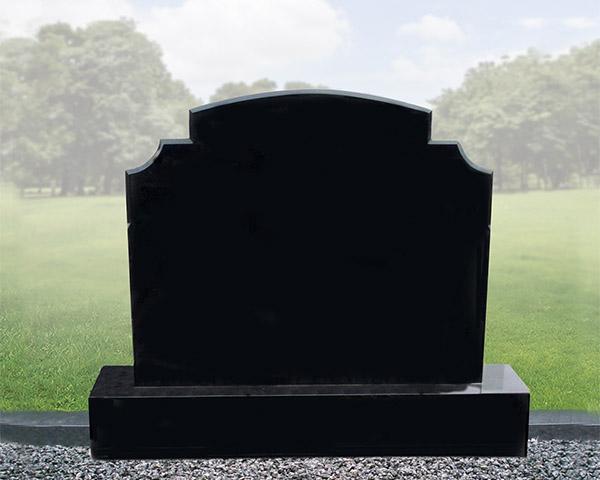 HS33 - Headstone & Gravestones