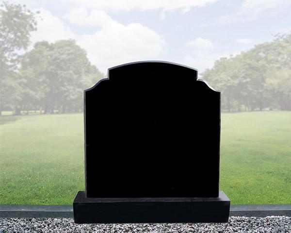 HS31 - Headstone & Gravestones