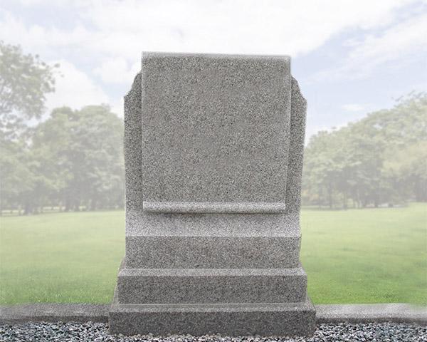 HS30 - Headstone & Gravestones
