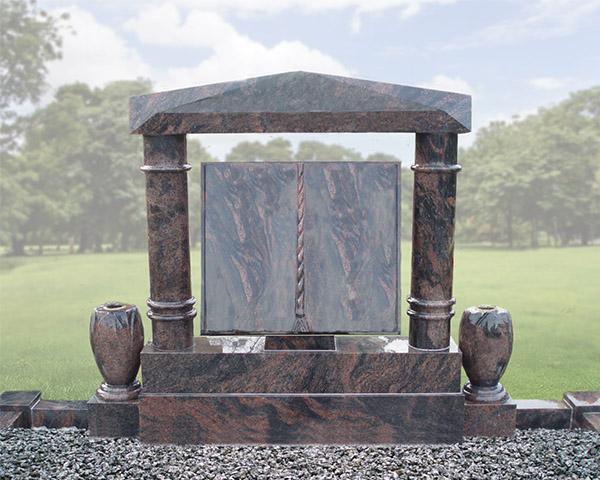 HS16 - Headstone & Gravestones