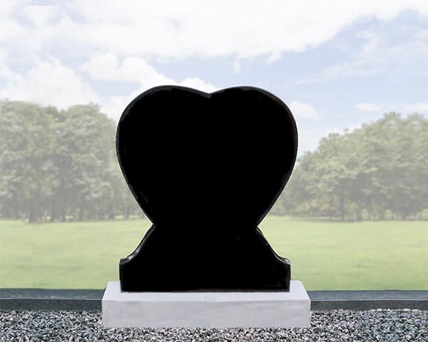 HS14 - Headstone & Gravestones