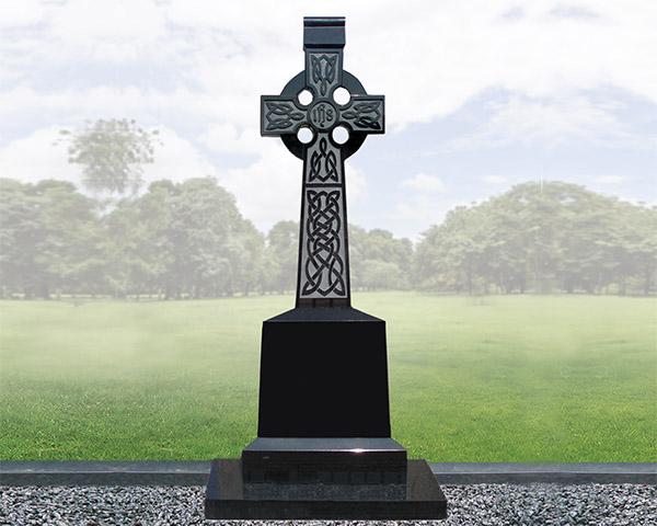 HS13 - Headstone & Gravestones