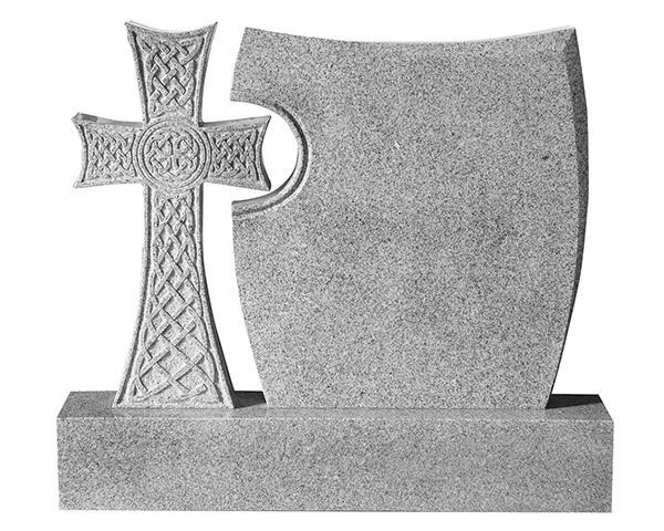 HS10 - Dooagh Cross and Slab