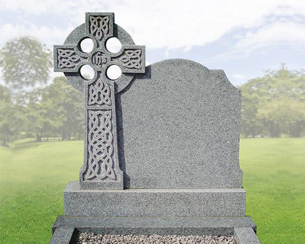 HS06 - Headstone & Gravestones