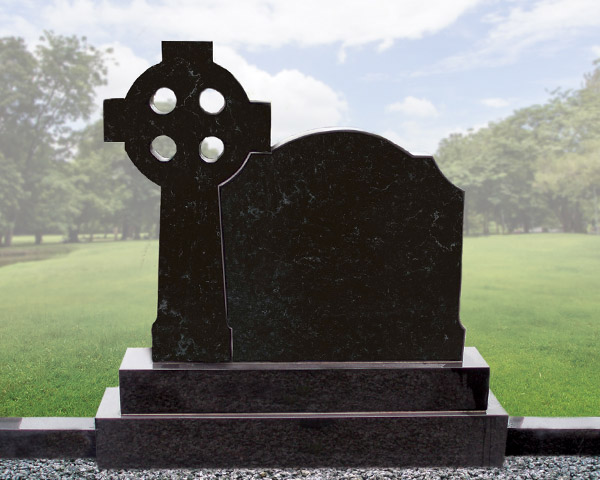 HS05 - Headstone & Gravestones