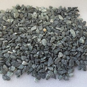 Green Alpe Stone chippings