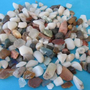 Mixed Red Sea Pebbles