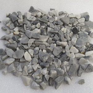 Bardiglio Terrazzo Chippings