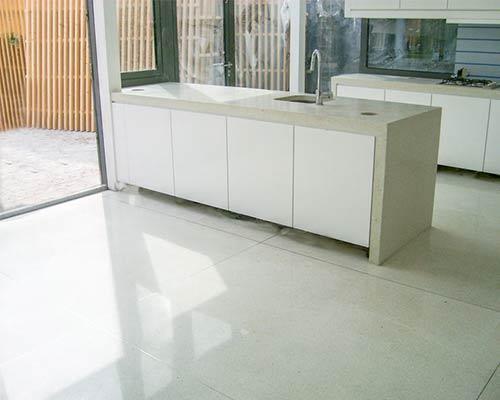 Terrazzo Floor Midland Stone United Kingdom