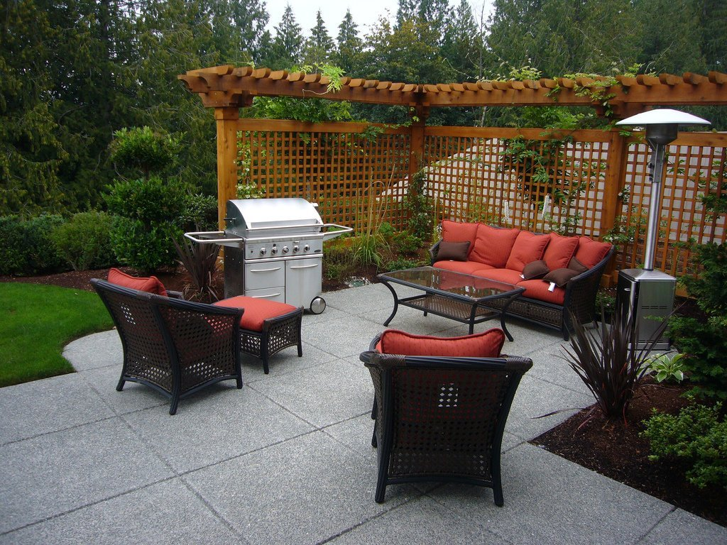 How To Lay Slabs For A Garden Patio