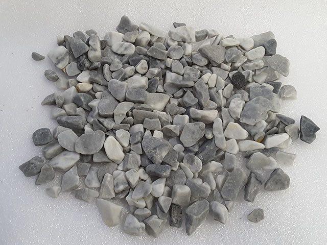 Bardiglio Terrazzo Stone