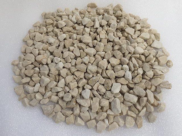 Botticino Terrazzo Chippings