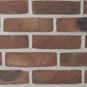 Midland Stone Handmade Red Wall Bricks