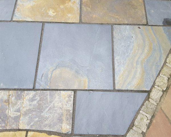 Midland Stone Natural Paving Stone Chinese Slate Paving Stone Custom