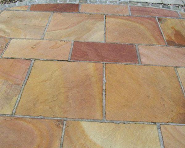 Midland Stone Modak Natural Paving Stone