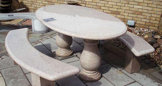 Midland-Stone - Natural Stone - Stone Garden Furniture - CTA