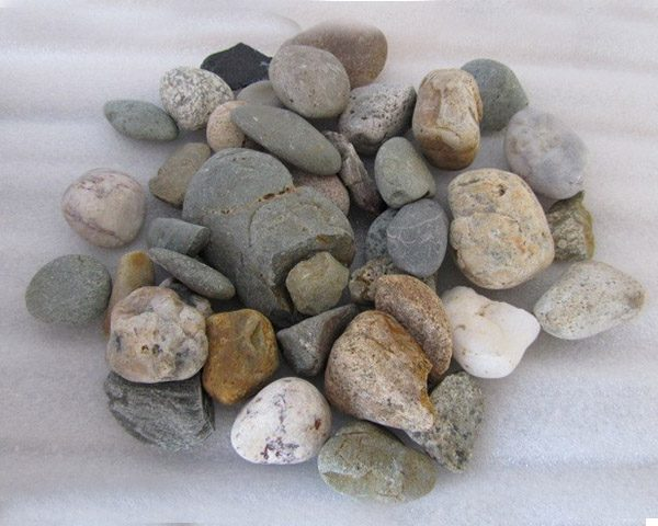 Midland Stone - Pebble Dashing & Chipping Wexford Pebble