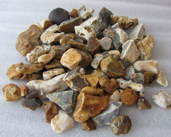 Midland Stone Mixed Pebble Dashing & Chipping