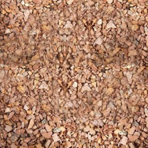 Midland Stone - Pebble Dashing & Chipping Scottish Red