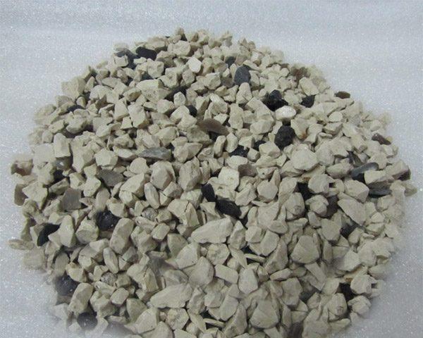 Midland Stone - Pebble Dashing & Chipping Limestone Black