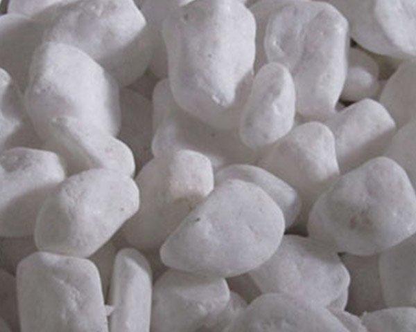 Midland Stone Moldovan White Pebbles