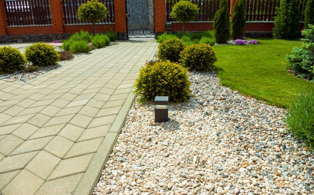 Bring Your Garden to Life with Stones this Summer ...